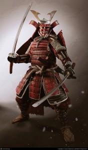 warrior2
