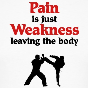 pain-is-just-weakness-leaving-the-body-t-shirts-men-s-muscle-t-shirt
