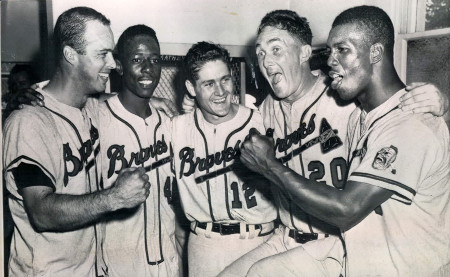 World-Series-1957-Milwaukee-Braves