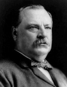 Stephen-Grover-Cleveland